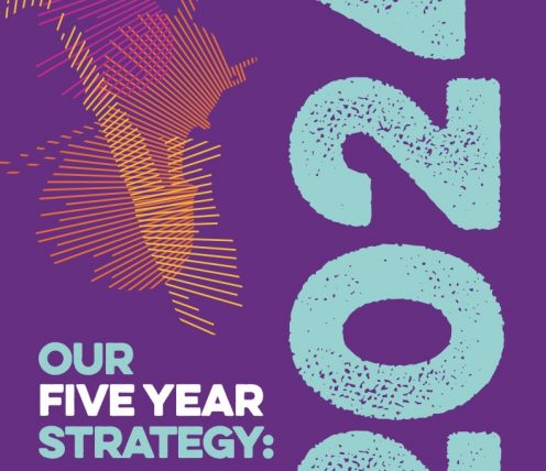 2024 Strategy cover