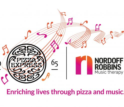 PizzaExpress and Nordoff Robbins
